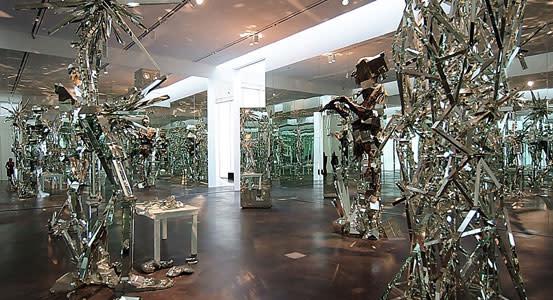 Denver Museum of Contemporary Art