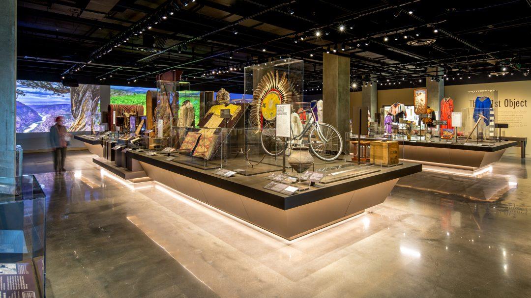 History of Colorado Museum