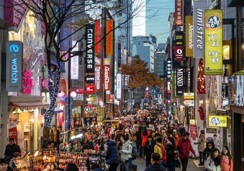 Other fun facts about Seoul