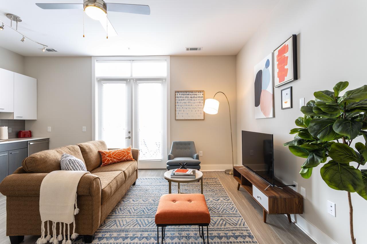 Kasa Charlotte North Apartments