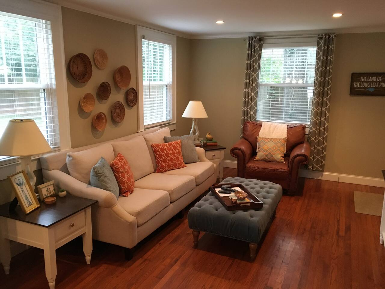 Cute Dilworth Bungalow