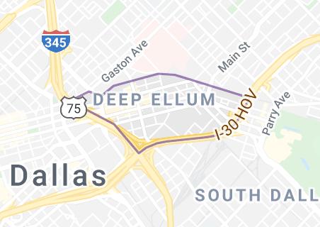 Deep Ellum