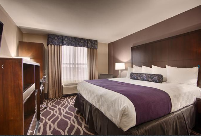 Best Western Plus Dallas Hotel