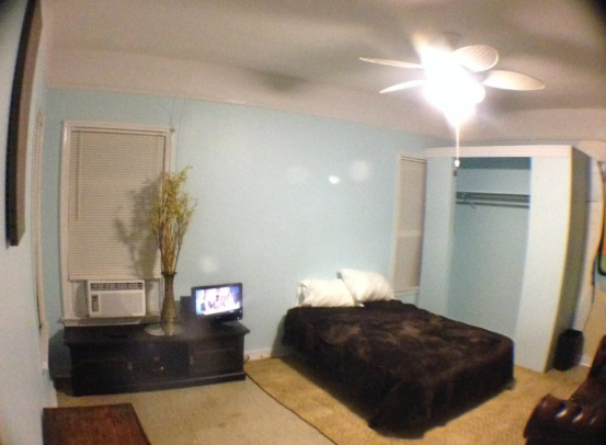 Downtown Studio Apartment