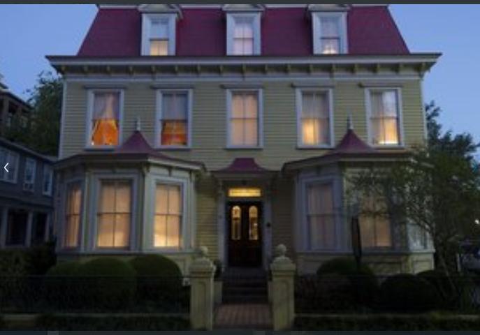 Barksdale House Inn