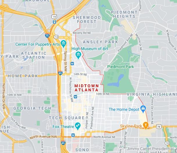 Midtown-Atlanta