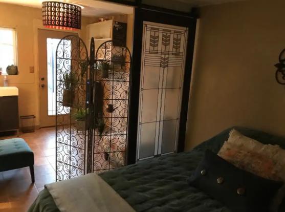 Private Studio Cottage