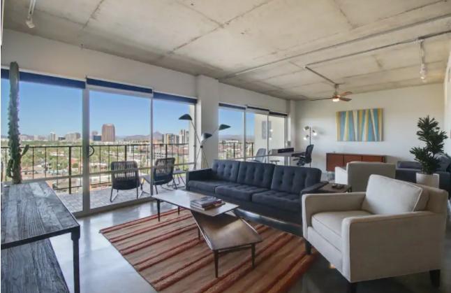 Where To Stay in Phoenix [5 BEST Neighborhoods!] 1