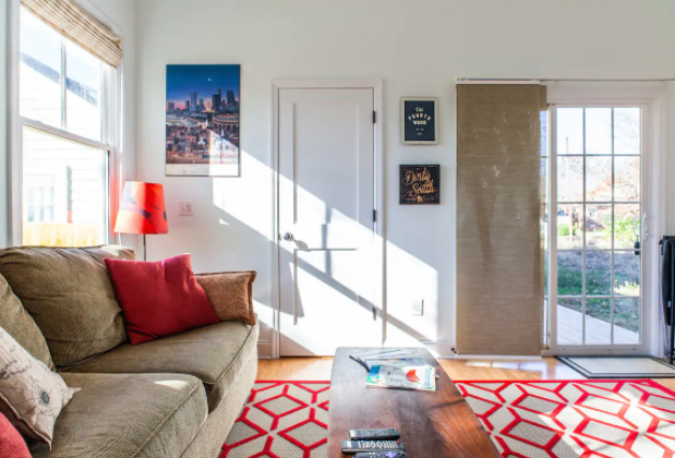Private Neighborhood Suite